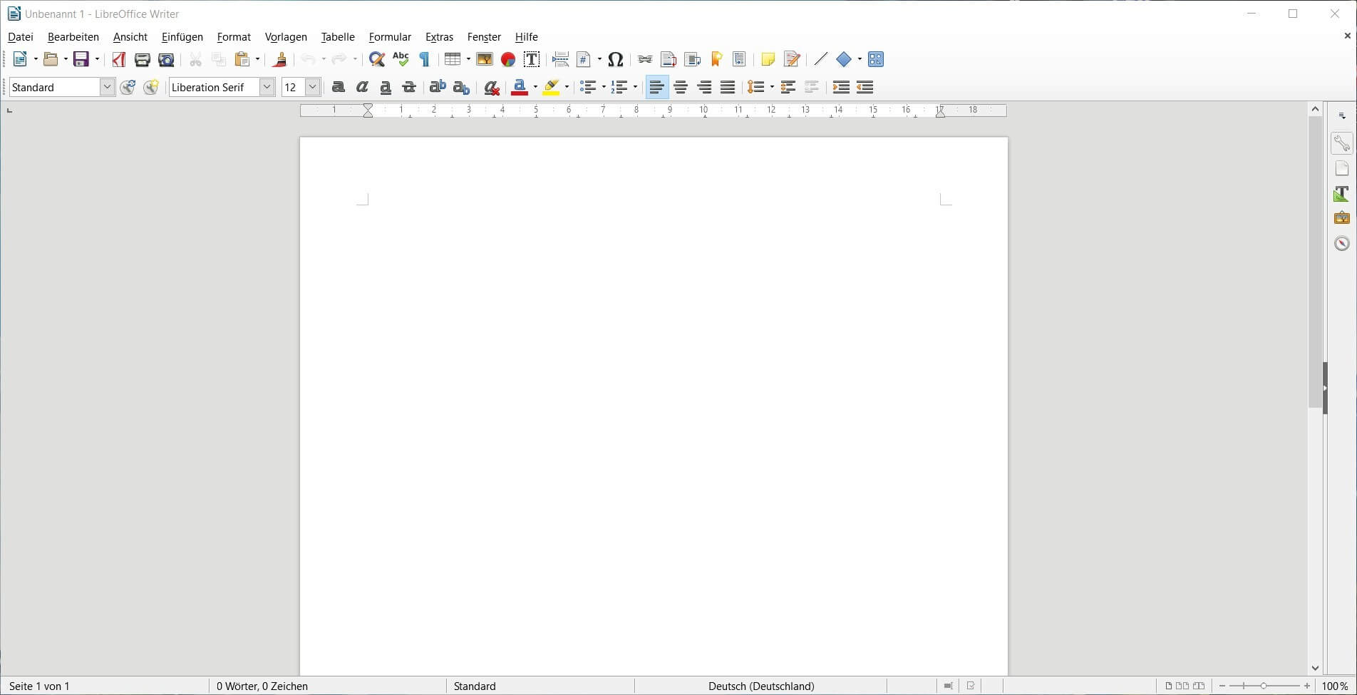Libre Office Libreoffice Umfangreiche Und Quelloffene Office Suite Download