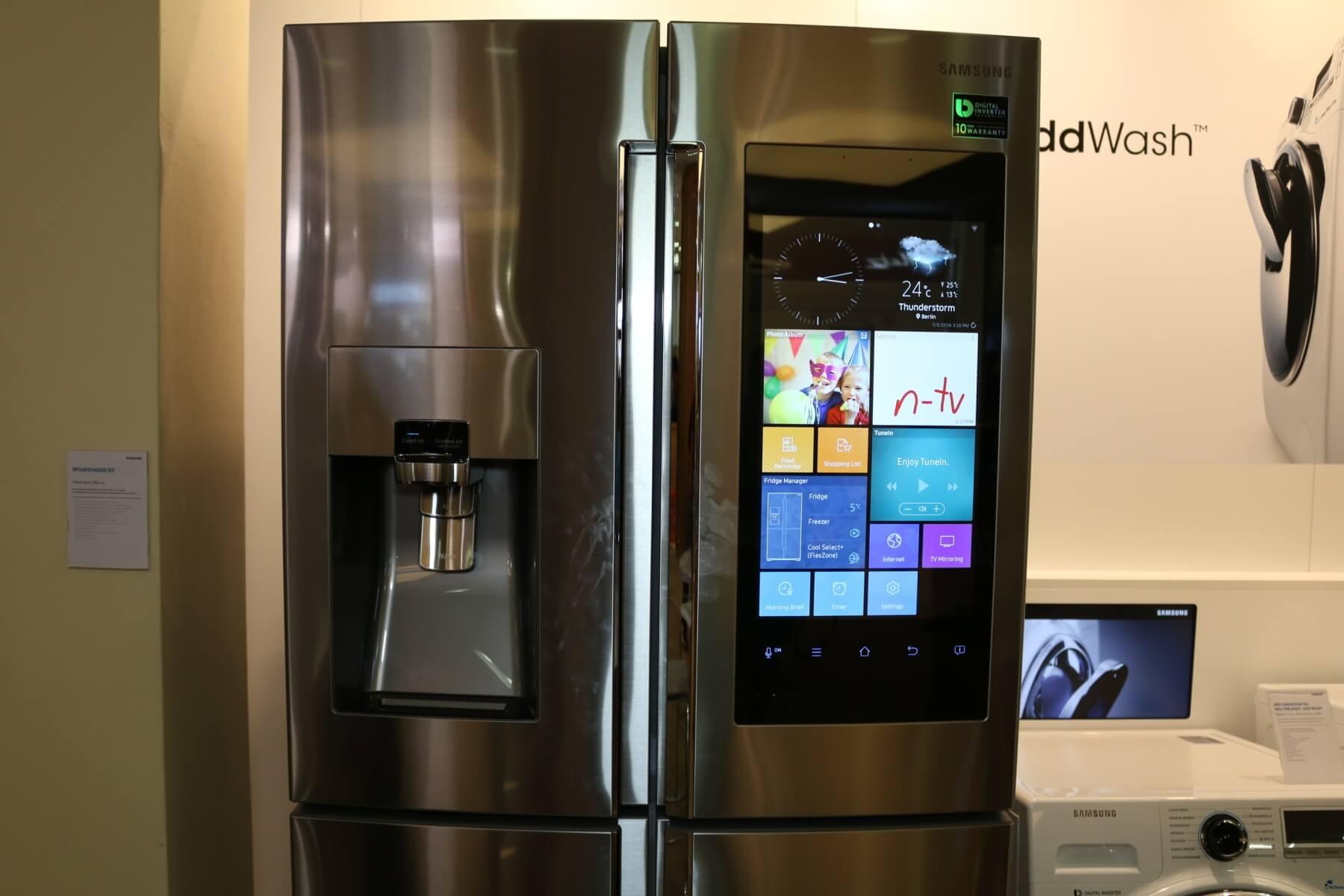 Bosch Kühlschrank Iwd Off : Kühlschrank groß kaufen bosch kühlschrank iwd off siemens side by