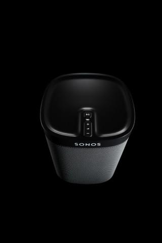 Play 1 Sonos Bringt Winzigen Drahtlos Lautsprecher Fürs Bad   Play 1  Badezimmer