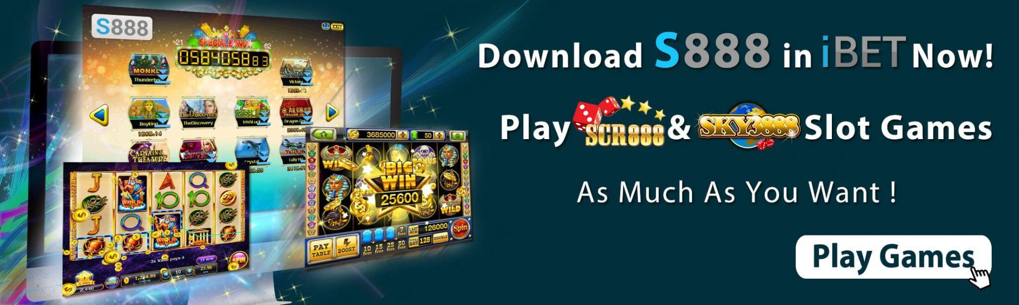 scr888 casino free test