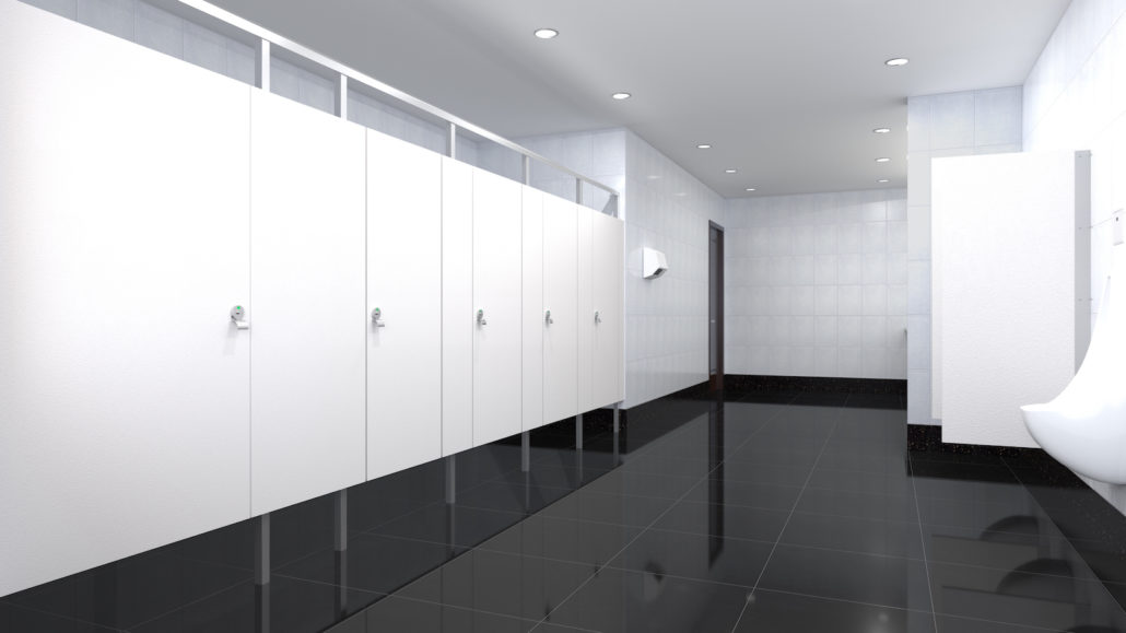Bathroom Stalls Partitions Toilet Partitions Scranton Products