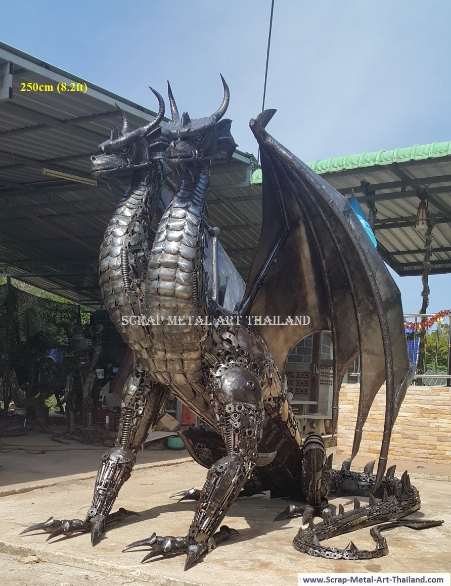 Giant Dragon Statue Large Dragon Statues Qh63 Wendycorsistaubcommunity