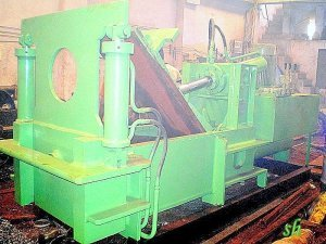 hydraulic baling machine pet baling press machine