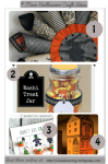 Four Last Minute Halloween Ideas