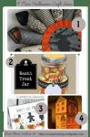 Four Last Minute Halloween Ideas