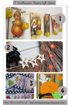 4 Fun Halloween Papercrafting and Decor Ideas