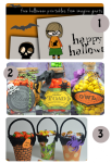 Three Fun Halloween Party Ideas