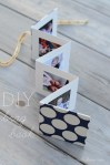 Mother's Day Gift Idea | DIY Brag Book by Nalle's House