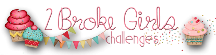 2 Broke Girls Challenge Blog