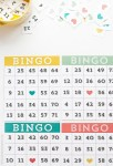 Freebie | Printable Bingo Cards and Numbers