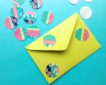 Tutorial   Washi Tape Dot Embellishments