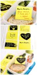 Freebie | Printable Post-it Lunchbox Notes
