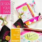 Tutorial | Make Your Own Stationery