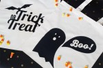 Freebie | Halloween Silhouette Cut Files