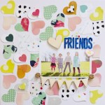 Inspiration du Jour | Friends