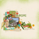 Inspiration du Jour | Top of Europe