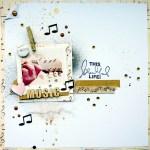 Inspiration du Jour | Music