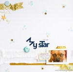 Inspiration du Jour | You Are My Star