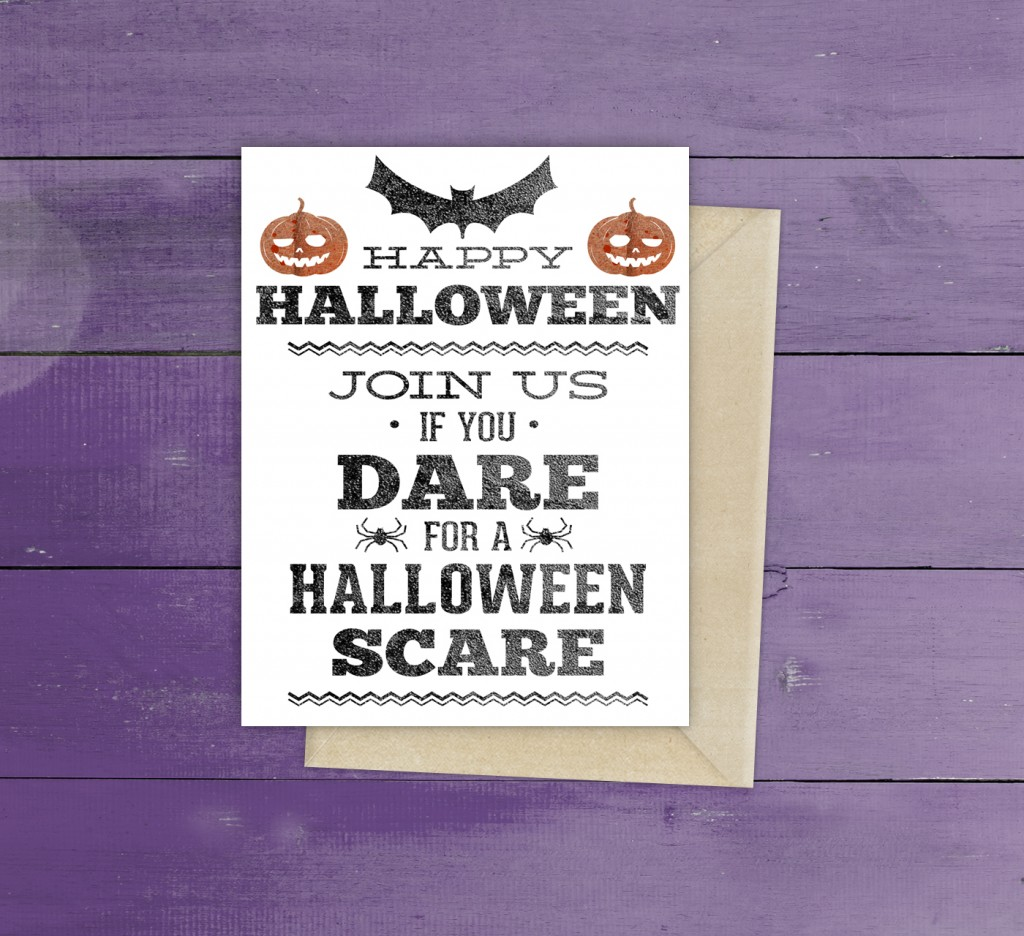 Printable_Halloween_Party_Invitation_Graffical Muse