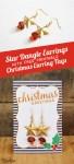 Freebie | Christmas Greetings Tag