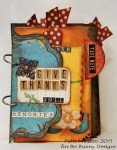 """Give Thanks"" Mini Album 