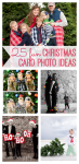 25 Fun Christmas Card Photo Ideas