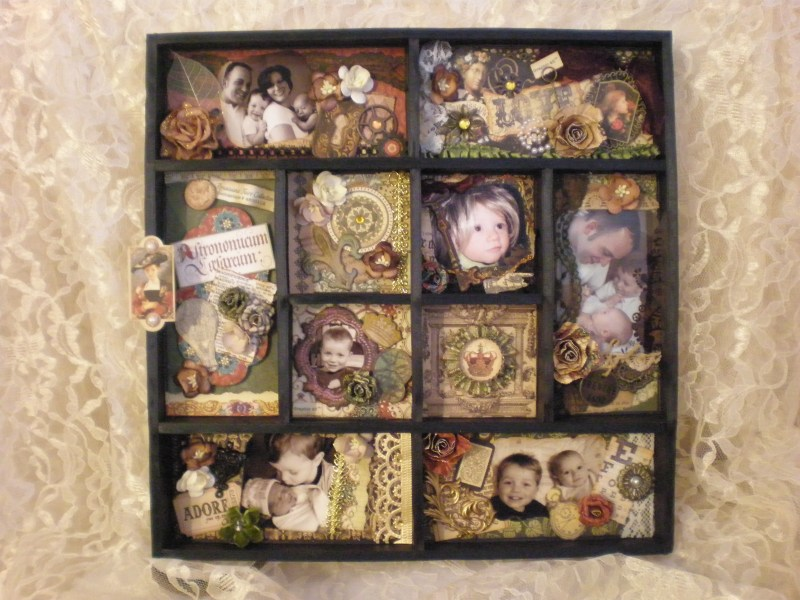 Large Of What Is A Shadow Box