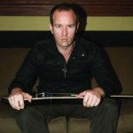 Brendon Small, Courtesy of Adrenaline PR