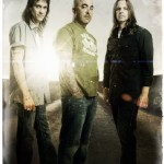 Staind featured