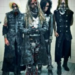 Rob Zombie Band - 2011