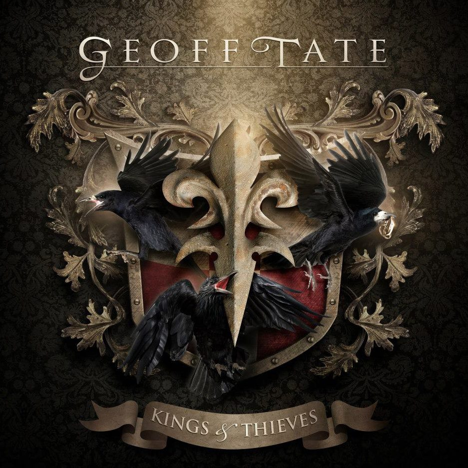 Geoff Tate - Kings and Thieves