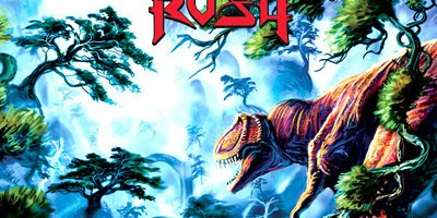 The Royal Philharmonic Orchestra Plays the Music of Rush