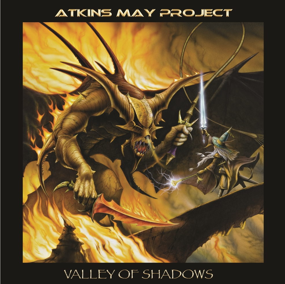 Atkins May Project - Valley of Shadows