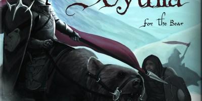 Scythia For The Bear EP