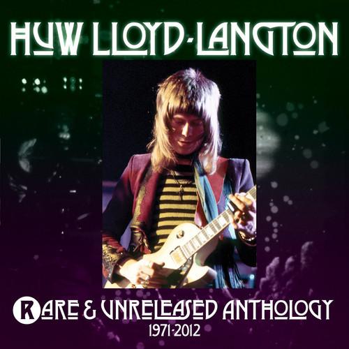 Huw Lloyd-Langton
