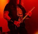 Testament Live Photos - Steve Trager 12