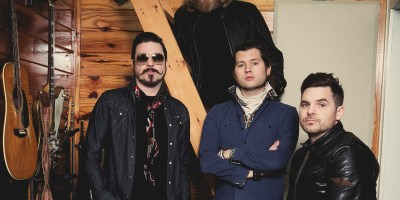 RIVAL SONS – Destination On Course