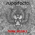 Superfecta - Primal Instinct - Artwork