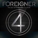 Foreigner - best of 4 and more