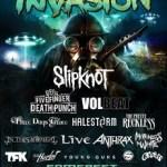 Northern Invasion 2015