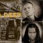 Delta Deep collage