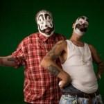 Insane Clown Posse band 2015