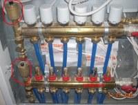 Auenluft-WP beim Neubau - zu hoher Stromverbrauch ...