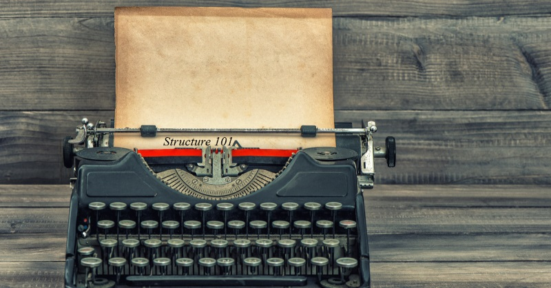 10 Screenplay Structures That Screenwriters Can Use - ScreenCraft