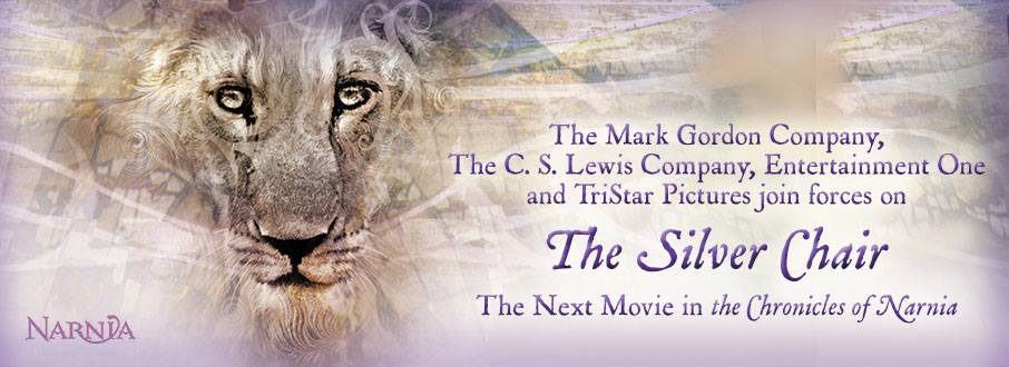 Planned Narnia Movie The Silver Chair Gets Backing From