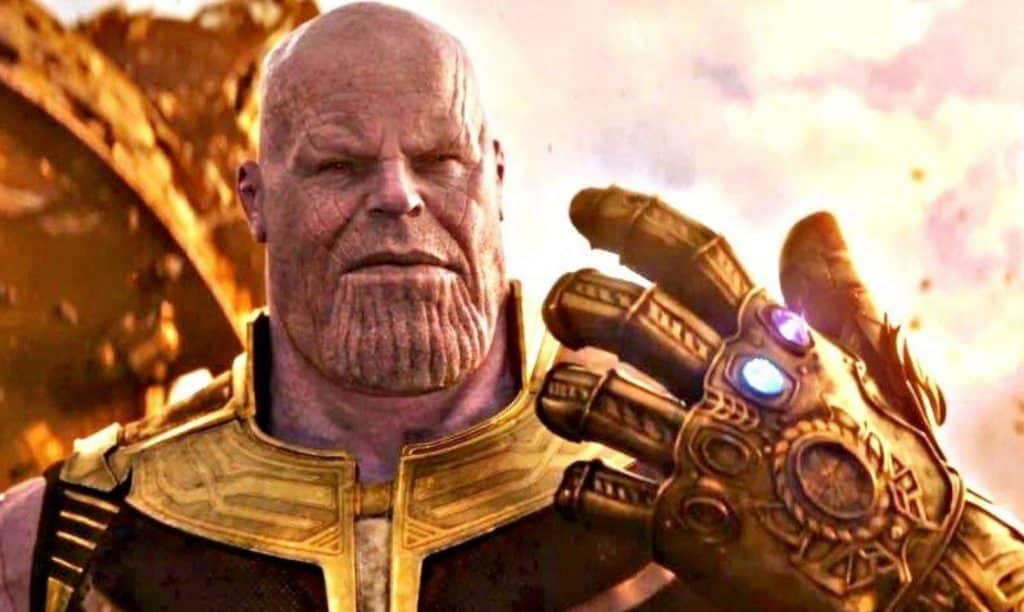 Hulk 3d Wallpaper Download Avengers Infinity War Trailer May Have Revealed Thanos