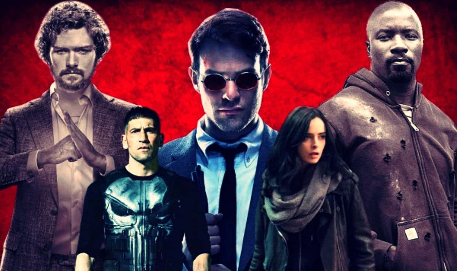 Hulu Shows Hulu Open To Bringing Back Cancelled Marvel Netflix Shows