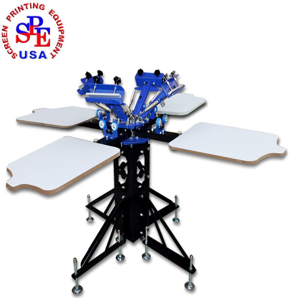 Diy Screen Printing Shirts Discover The Best Manual Screen Printing Press Lineup Best