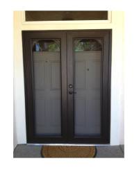 View Guard Security Doors  Screens 4 Less