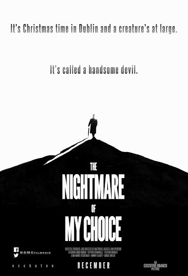 Nightmare of My Choice Poster